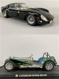 Kyosho Diecast Model Cars