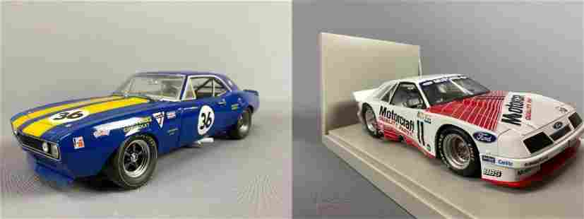 GMP Diecast Model Cars