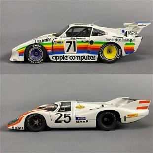Diecast Porsche Model Cars
