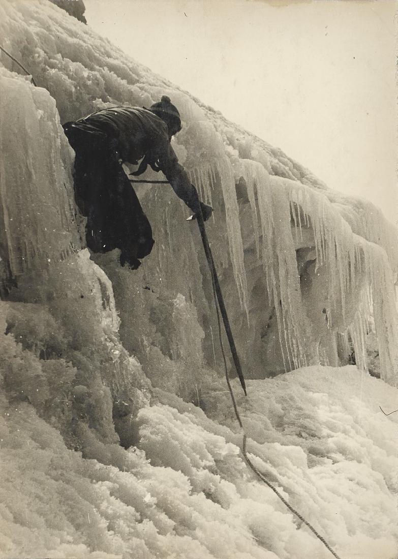 Alpinisti e scalatori