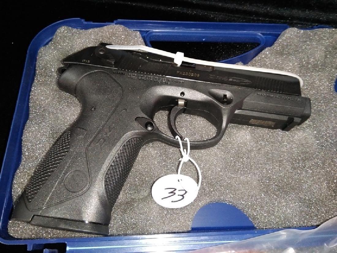 Beretta Px4 Storm 9mm New in Box. - 3