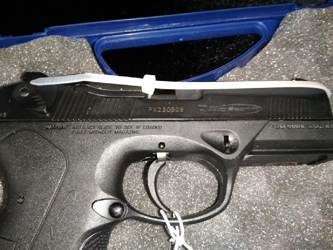 Beretta Px4 Storm 9mm New in Box. - 4