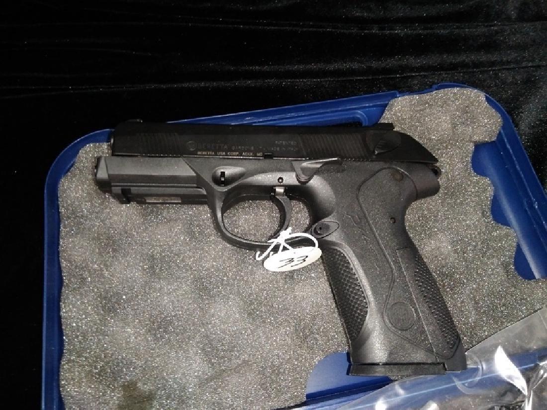 Beretta Px4 Storm 9mm New in Box. - 6