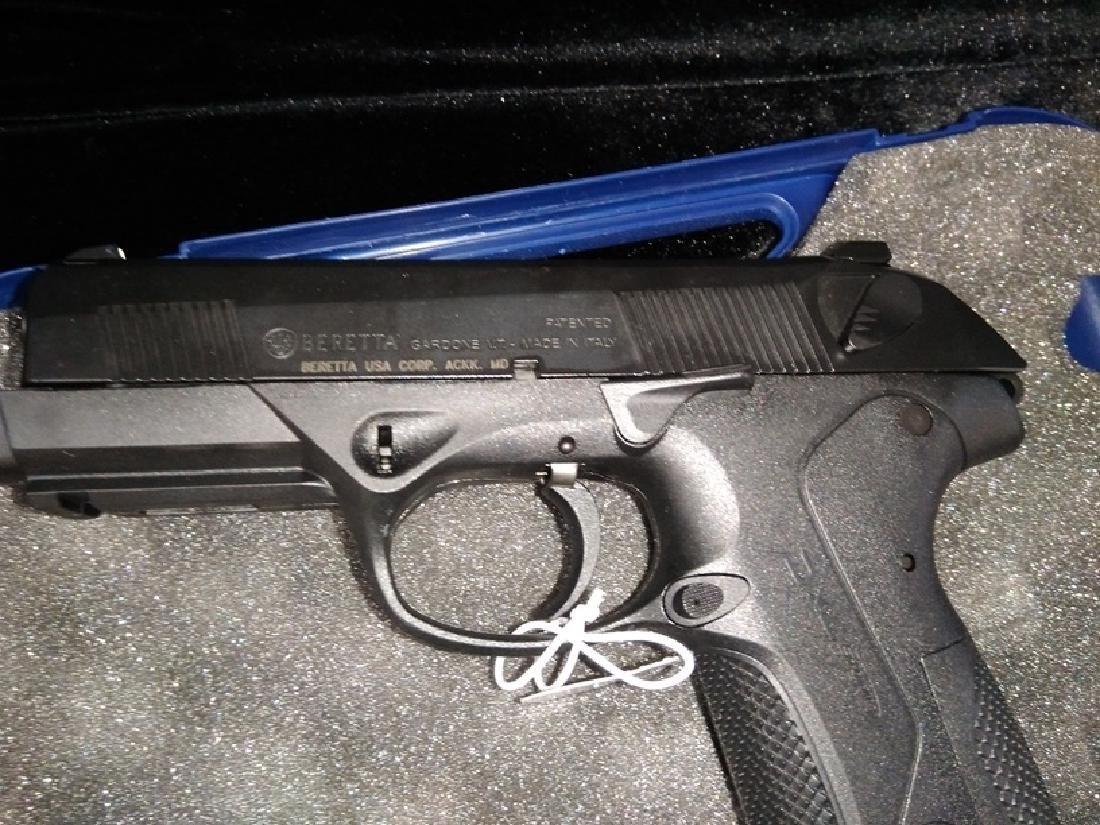 Beretta Px4 Storm 9mm New in Box. - 7