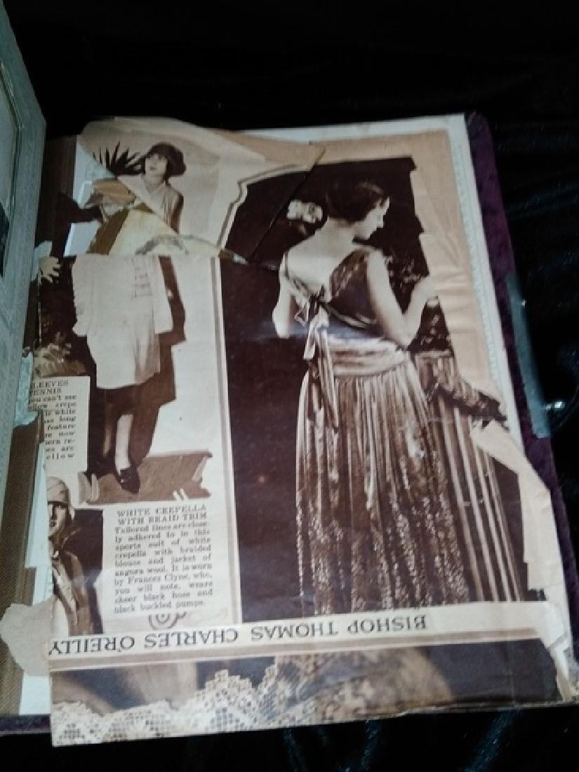 Vintage/Antique Photo Album - 7