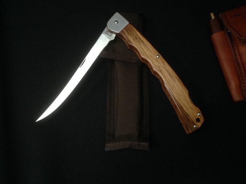 (3) Vintage Folding Knives, Schrade, Victorinox... - 2