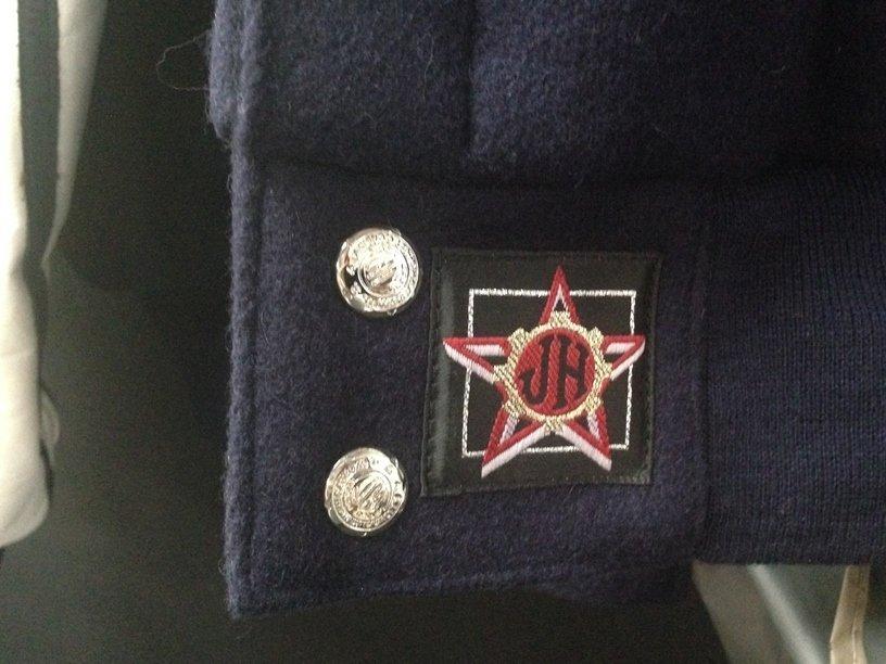 RARE!!! Major League Baseball Jacket NY YANKEES - 4