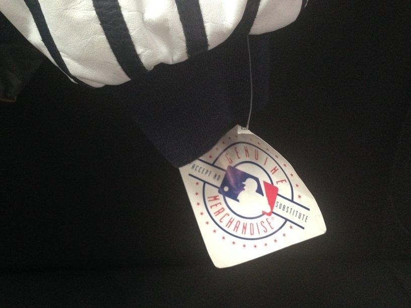RARE!!! Major League Baseball Jacket NY YANKEES - 6