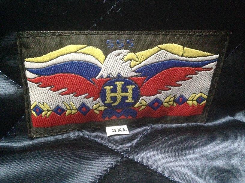 RARE!!! Major League Baseball Jacket NY YANKEES - 8