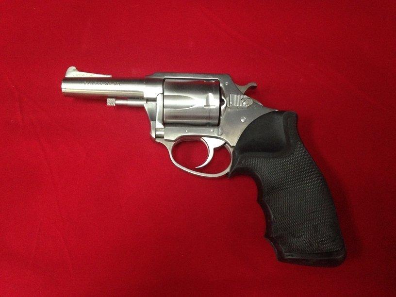 Charter Arms Corp. Bulldog .44 SPL. Revolver.