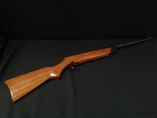 winchester rifle model 62
