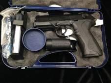 BERETTA 9mm PX4 STORM COMPACT F NIB
