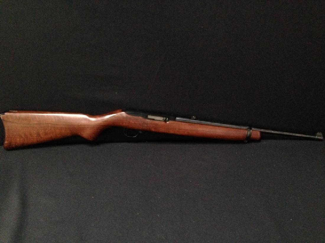 Ruger .22 LR Rifle Model 10/22 Carbine.