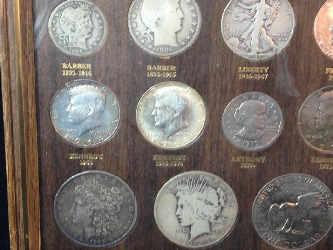 20 the Century Type Coin Set - 3