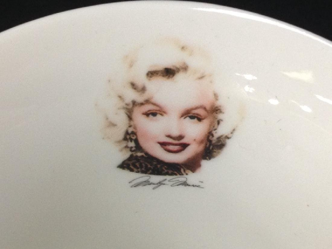 MARILYN MONROE Delphi Ltd. Ed Plate (3) Mugs. - 6