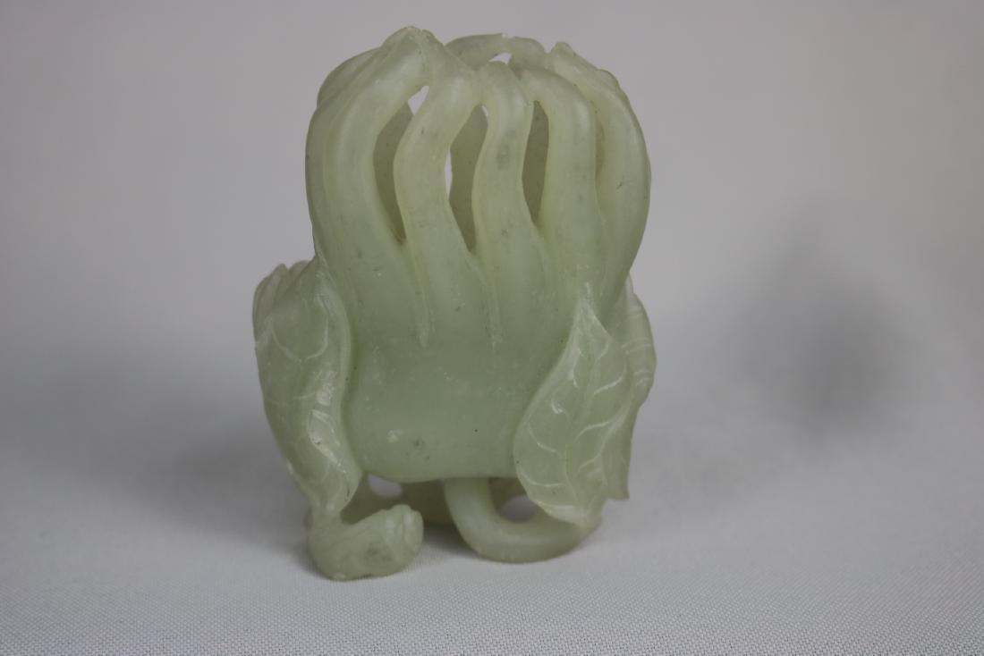 Chinese Jade Buddha's hand