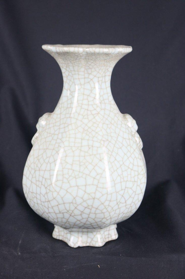 Chinese Ge- Type Vase