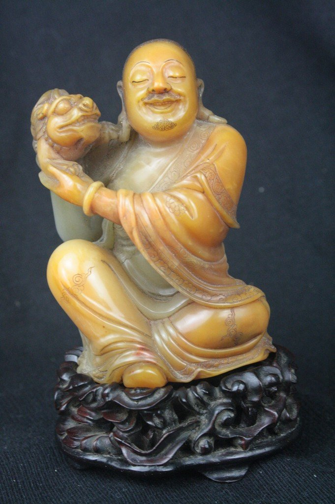 Chinese Tian-Huang Luo Han