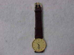 368601: Gentleman's Bulova Ultime Watch - 2