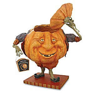 373426: Scott Smith Party Pumpkin Candy Container