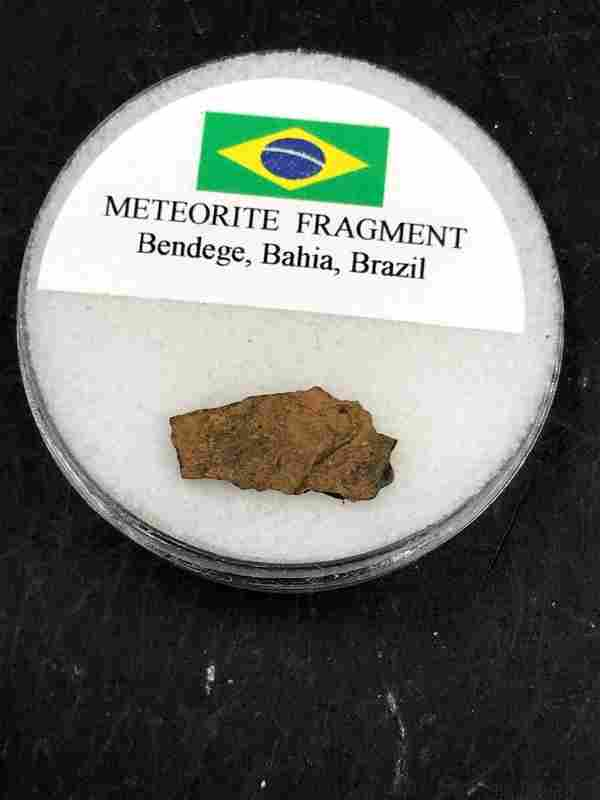 Meteorite, Rock, Crystal, Natural, Collectible,