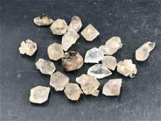 Quartz, Rock, Crystal, Natural, Collectible, Mineral,