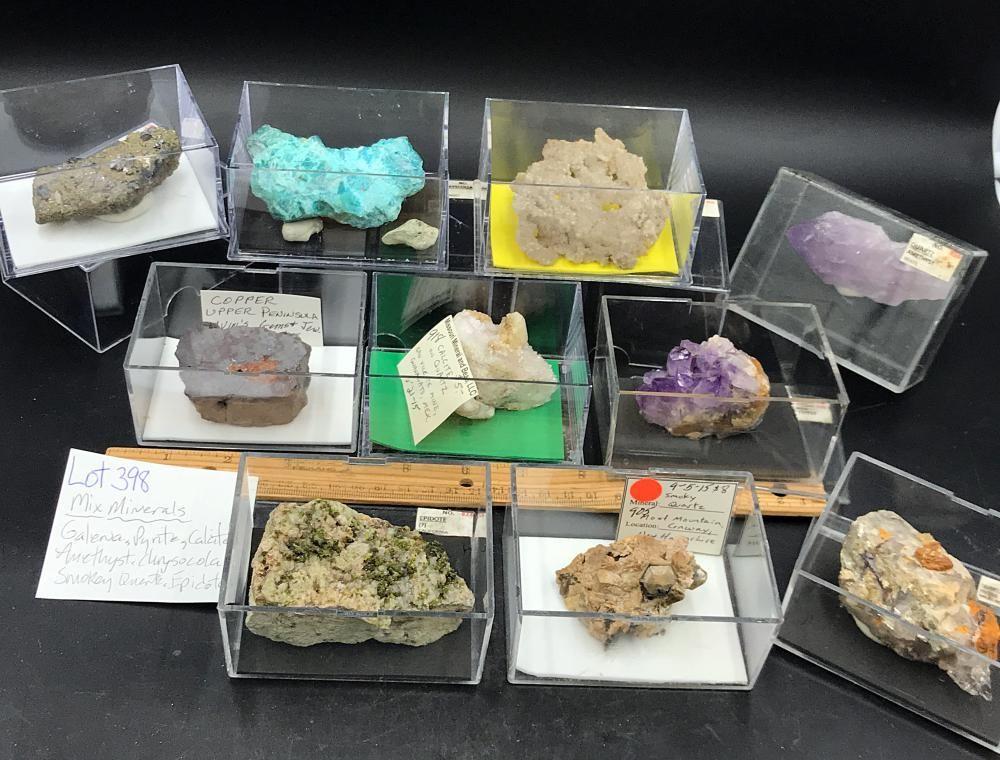 Quartz, Calcite, Barite, Rock, Crystal, Natural,
