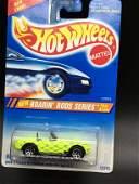 #3O5 Hot Wheels 1995 Cobra
