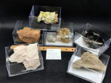 Rock, Crystal, Natural, Mineral, Specimen