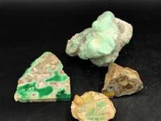 Varisite Rock Crystal Natural Collectible