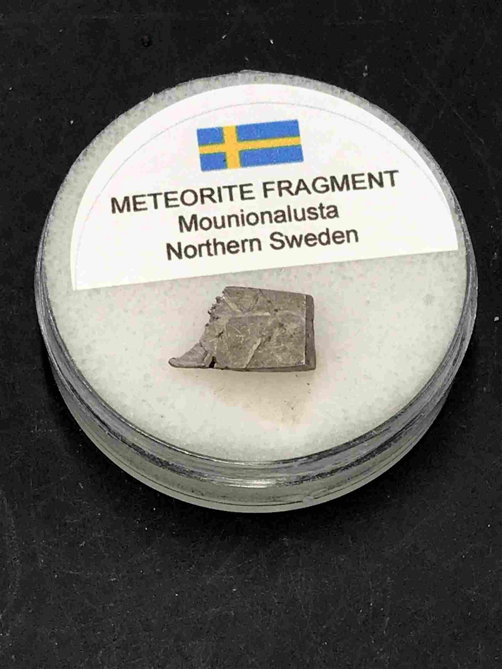 Meteorite, Rock, Crystal, Natural, Collectible,