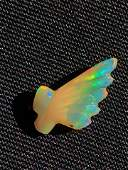Opal Crystal Natural Jewelry Lapidary Cabochon