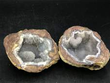 Geode, Rock, Crystal, Natural, Collectible, Specimen