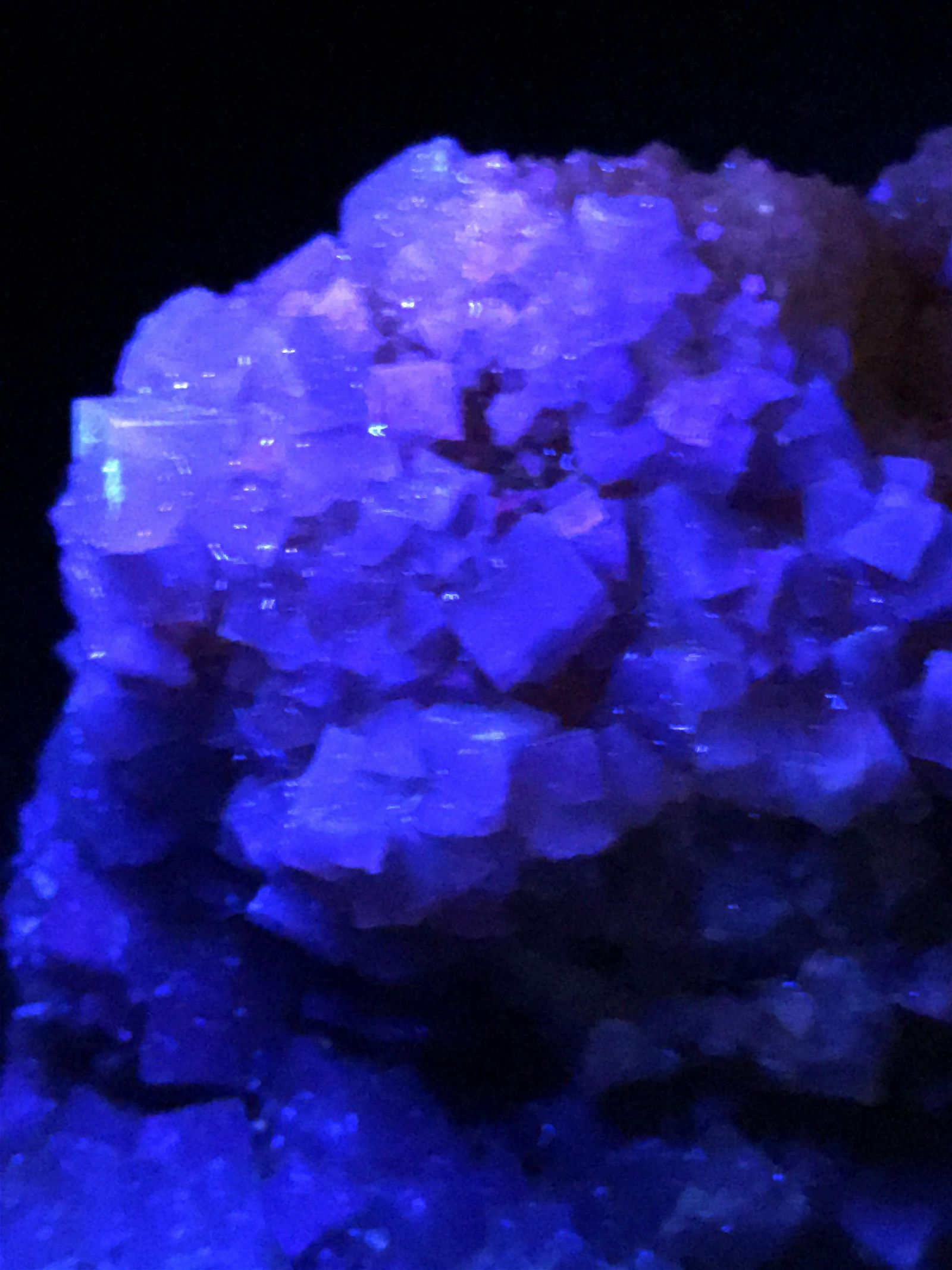 Rock, Crystal, Natural, Collectible, Mineral, Specimen