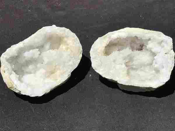 Geode, Rock, Crystal, Natural, Collectible, Specimen
