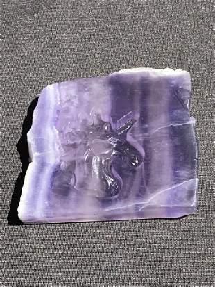 Rock, Crystal, Natural, Collectible, Carving, Animal