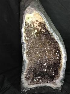 Rock, Crystal, Natural, Collectible, Mineral, Specimen,