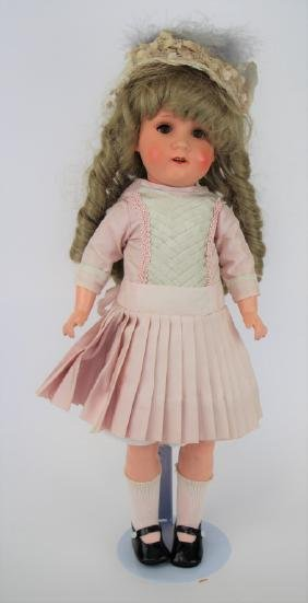 ANTIQUE ARMAND MARSEILLE GERMAN DOLL