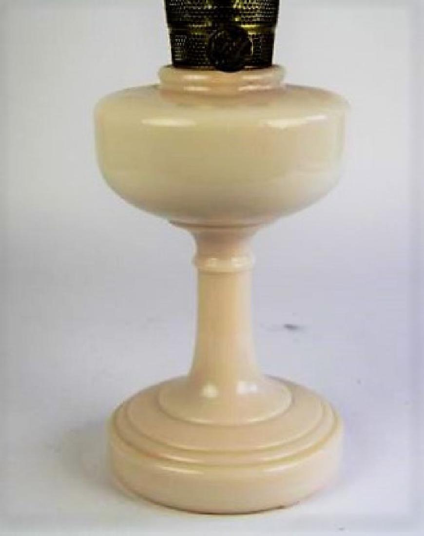 """ALADDIN """"SIMPLICITY"""" OIL LAMP - 2"""