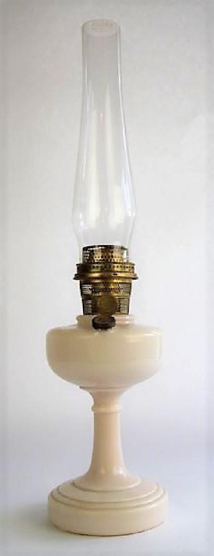 """ALADDIN """"SIMPLICITY"""" OIL LAMP"""