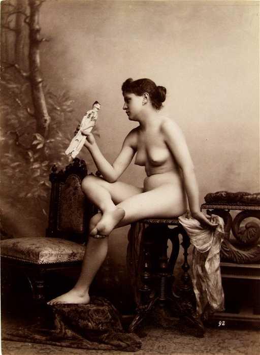 19th Century Nudes