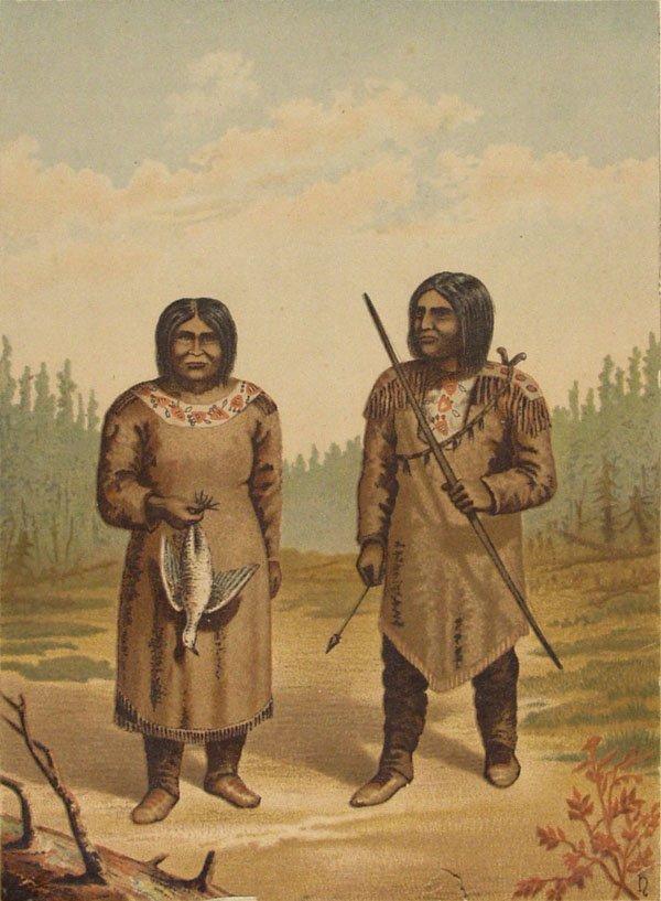 24: AMERICAN PRINTMAKERS Group of 6 original prints
