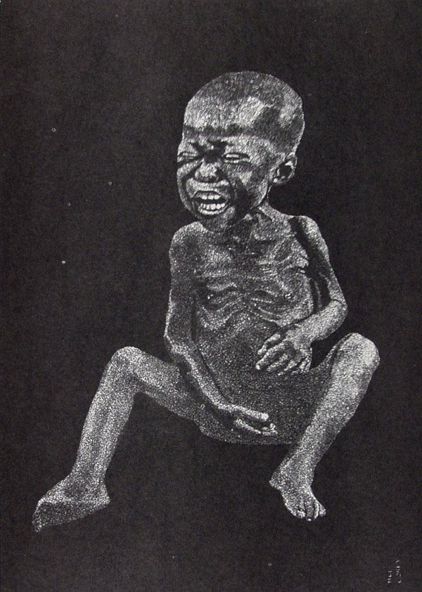 1003: AFRICAN AMERICAN PRINTMAKERS [CAREY, CARTER & CHE