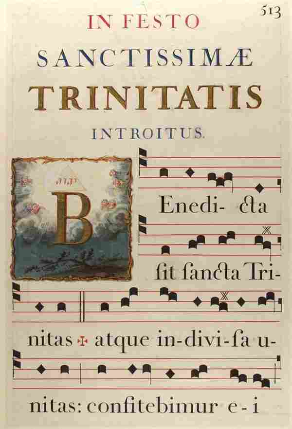 1627: EUROPEAN SCHOOL, 16TH CENTURY Gold leaf, tempera