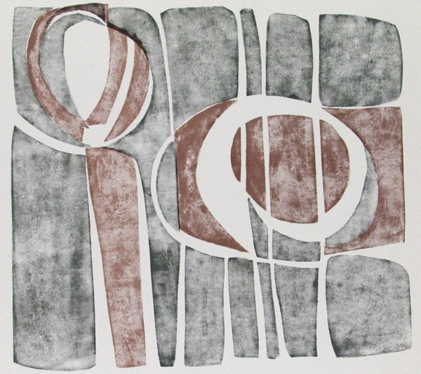 20: AFRICAN AMERICAN PRINTMAKERS [ARNOLD & BRITTON]