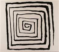 60 ALEXANDER CALDER American Lithograph