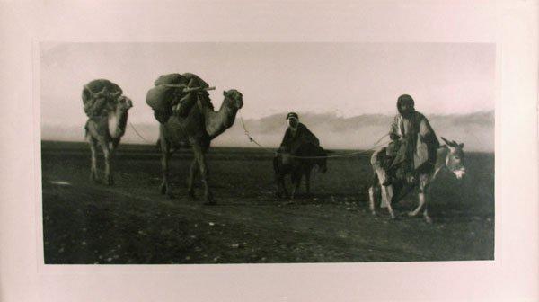 1001: 19TH CENTURY SCHOOL Vintage photograph
