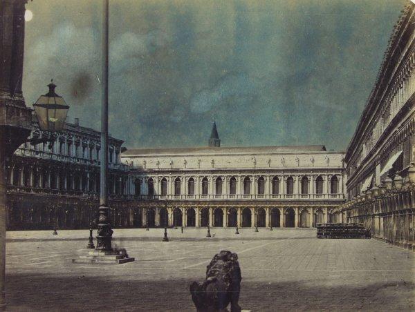 1019: EUROPEAN PHOTOGRAPHER, 19TH CENTURY Vintage hand-