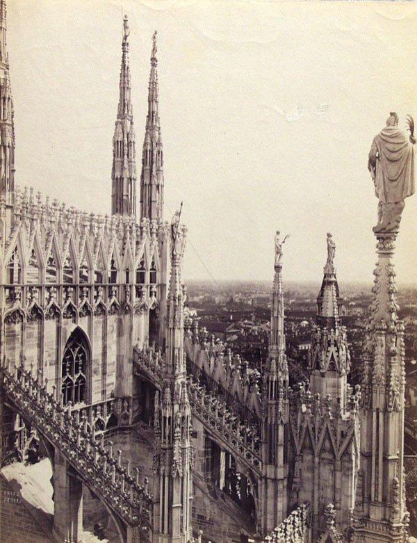 1027: ITALIAN PHOTOGRAPHERS, 19TH CENTURY