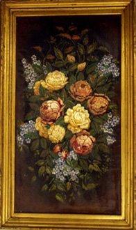 3: AMERICAN SCHOOL, 19TH CENTURY Oil on canvas